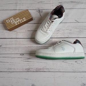 Us Polo Assn. Low top sneaker